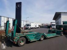 ремарке nc Ranke Spezialtieflader 3 Achsen 23.300kg NL