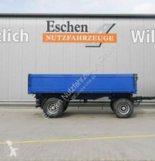 ремарке nc 2 Achs Drehschemel, 12 m³, Luft