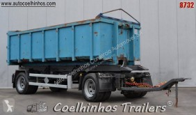 Pagis tipper trailer Original