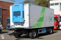 Lamberet Remolque Lamberet Frigo trailer used mono temperature refrigerated