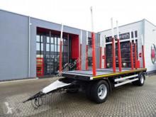 Timber trailer BEFA / EXTE - Rungen / MIETEN möglich !