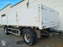 Kempf tipper trailer HKM 18 O HKM 18 O, Hinterkipper, TOP ZUSTAND!