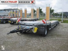 Kögel DISPO EN 3 ET 4 ESSIEUX trailer new heavy equipment transport