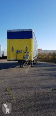 remolque Schmitz Cargobull
