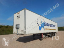 reboque General Trailers TX34