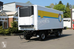 Ackermann Carrier Maxima 1300Mt/Bi-Multi-Temp/Türen+LBW trailer used refrigerated