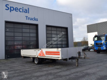 Spermann flatbed trailer ZPR 11.9