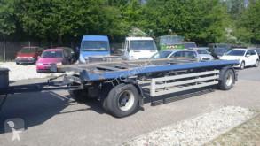 remolque Schmitz Cargobull ACF 20 L Reifen NEU