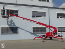 Europelift TM13T trailer used aerial platform