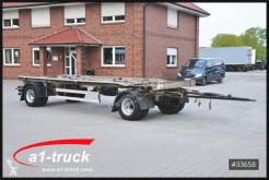 Meiller Meiller G 18 SZL 5,0, Abroll verzinkt Reifen 80% trailer