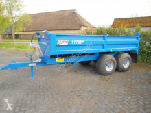 JPM tipper trailer