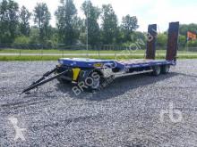 Scorpion SCR3 trailer