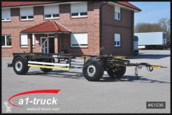 remorque Schmitz Cargobull AWF 18, BDF Standard, HU 07/2020
