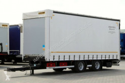 remorque Wielton JUMBO TRAILER / L: 7,7 M / NEW TIRES / 2016 YEAR