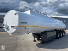 Indox HIDROCARBUROS 40.000 LITROS trailer used oil/fuel tanker