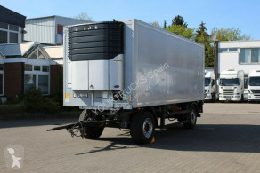Rohr Carrier Maxima 1000/Strom/Rolltor/LBW trailer used refrigerated