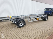 nc hook arm system trailer
