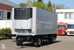 Rohr trailer used mono temperature refrigerated