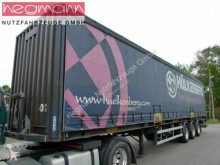 trailer bakwagen Wecon