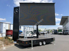 LED - Videoleinwand / 16,4qm / Videowand / 2018 used other trailers