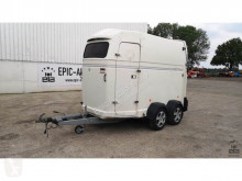 Westfalia 120882 F trailer