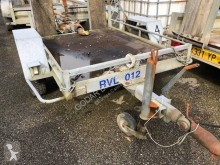 Iroise PC trailer used heavy equipment transport