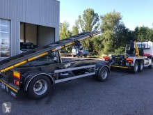 Louault hook lift trailer