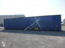 Krone tautliner container