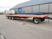 LAG AGROLINER - 3 trailer
