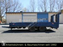 remorque Obermaier OS-TUE180ZS