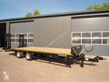 Chieftain car carrier trailer
