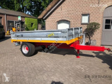 Equipment flatbed Jako - Tiger 50