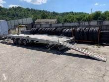 La Mandrinoise car carrier trailer