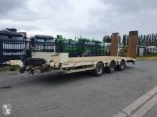 Robuste Kaiser heavy equipment transport trailer
