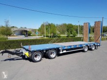 Royen heavy equipment transport trailer porte engins