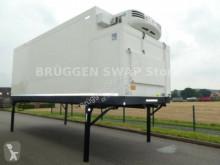 equipamientos Schmitz Cargobull Tiefkühlkoffer Wechselbrücke BDF-7.45 ab SOFORT