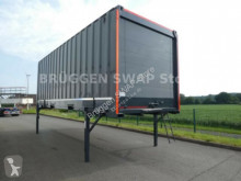 Krone Sicom-Koffer gesickt BDF-7.45 used box container