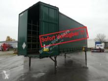 equipamentos pesados carroçaria caixa cortinas deslizantes Krone