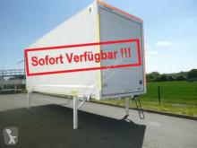 equipamientos Krone Koffer Glattwandkassette mit Alu.- Rolltor