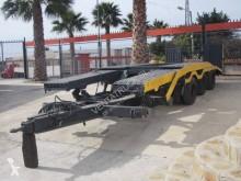 remorque porte voitures Montenegro