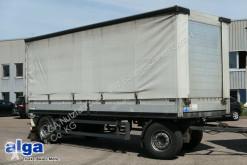 Reboque Schmitz Cargobull APR 18/Gardine/7,3 m. lang/18 t./Edscha caixa aberta com lona usado
