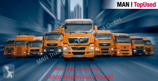 Kässbohrer car carrier trailer