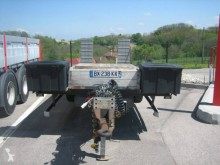 Ecim flatbed trailer