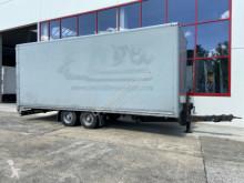 nc Tandemkofferanhänger trailer