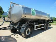 remorque nc Mafa Milchsammelwagen, 3 Tanks, 12.500 Liter