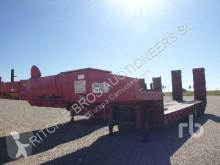 Lecitrailer LTG12-3E B trailer