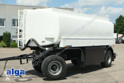 Rohr STVZO, 20.000ltr., Alu, 3 Kammern,Untenbefüllung trailer