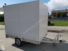 Cresci Rimorchi trailer used box