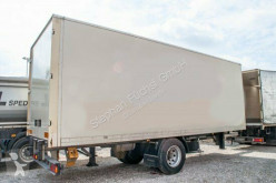 Rohr box trailer