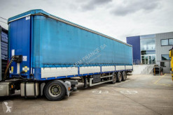 Lecitrailer moving box trailer
